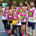 Best Richmond Social Netball | Melbourne Netball