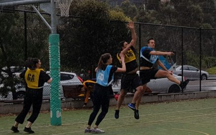 Where to play Mixed Social Netball? | Melbourne Netball