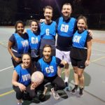 melbourne netball mixed netball competition