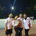 Melbourne Social Netball - Netball Umpiring
